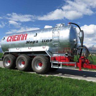 Cisterne za gnojevko